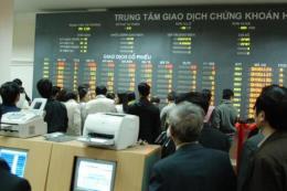 Phiên cuối tuần 21/7, cổ phiếu ngân hàng giảm sâu