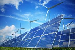 Ban hành cơ chế khuyến khích phát triển các dự án điện mặt trời tại Việt Nam