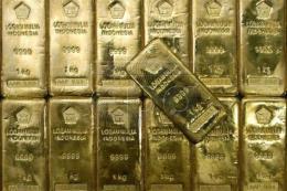 Giá vàng thế giới tạo sức bật mạnh mẽ về cuối tuần