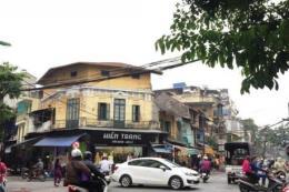 Ngỡ ngàng giá đất phố Hàng Ngang, Hàng Đào