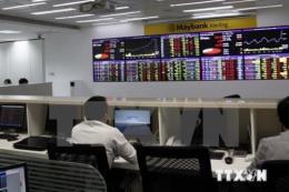 Chứng khoán chiều 18/4: Thanh khoản tăng cao, thị trường có phiên hồi phục ấn tượng