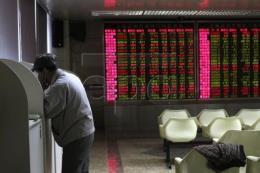 Chứng khoán châu Á: Nhà đầu tư lo ngại Mỹ mạnh tay tăng lãi suất