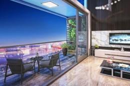 Hơn 500 khách hàng dự ra mắt tòa T2 dự án Sun Grand City Ancora gần Hồ Gươm