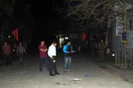 Đã bắt được nhóm đối tượng giết người tại Nam Định