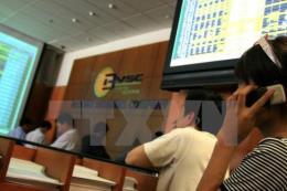 Chứng khoán chiều 21/4: Áp lực bán tăng cao, Vn- Index quay đầu giảm điểm
