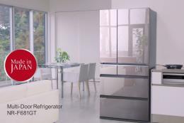 Mua tủ lạnh Nhật, tại sao không?