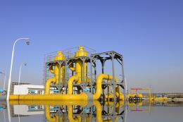 Tình trạng dư cung tiếp tục kéo giá dầu châu Á đi xuống