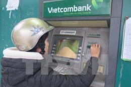 Ngân hàng Nhà nước yêu cầu tiếp quỹ cho máy ATM dịp nghỉ lễ