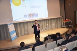 FPT tăng cường hợp tác với các tập đoàn Pháp