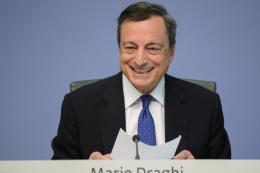 ECB giữ nguyên chương trình nới lỏng tiền tệ