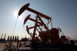 Giá dầu châu Á nhích nhẹ phiên cuối tuần