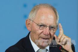 Đức muốn G20 tăng cường đầu tư vào châu Phi