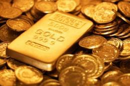 Đồng USD yếu đi hỗ trợ giá vàng châu Á