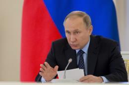 Chiến lược an ninh kinh tế Nga đến năm 2030