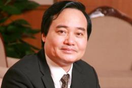 Bộ trưởng Phùng Xuân Nhạ: Đẩy nhanh việc chấm thẩm định kết quả thi bất thường