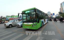Phát triển xe buýt nhanh BRT ở Hà Nội: Tồn tại nhiều nghịch lý