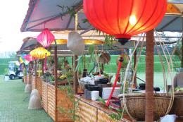 Độc đáo ẩm thực đường phố tại FLC Quy Nhơn