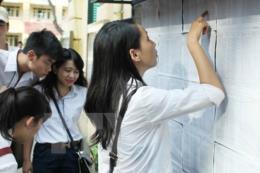 Giải Nhì quốc gia chia sẻ bí quyết học giỏi môn Sinh học