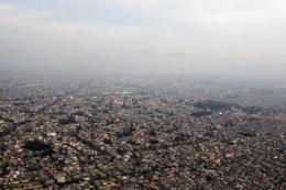 Mexico miễn phí sử dụng phương tiện công cộng