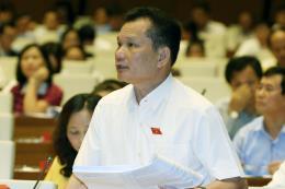 Kỳ họp thứ 3, Quốc hội khóa XIV: Cân nhắc thêm tội vi phạm quy định về kinh đa cấp