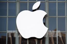 Apple bị điều tra hành vi giảm hiệu năng các iPhone đời cũ