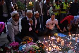 Thương vong vụ đánh bom liều chết tại Anh tiếp tục tăng