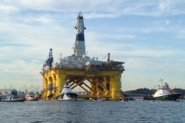 Nguồn cung thắt chặt đẩy giá dầu châu Á đi lên