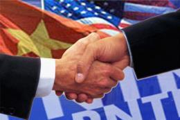 Quan hệ thương mại Việt Nam-Hoa Kỳ luôn duy trì mức thặng dư lớn