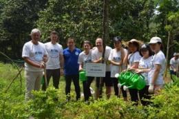 AccorHotels: Hành động vì một thế giới xanh