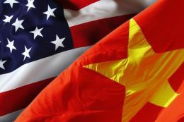 Tổng thống Mỹ Donald Trump viết tiếp trang sử với Việt Nam