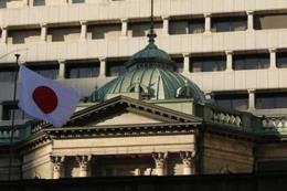 Nhật Bản: Tài sản của Ngân hàng trung ương tương đương 90% GDP