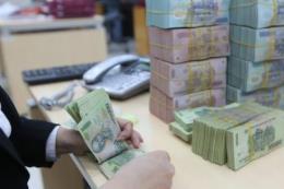 Các ngân hàng rộn ràng khai trương khuyến mãi lộc đầu Xuân