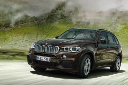 BMW X5 và X6 sắp bị thu hồi tại Trung Quốc