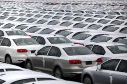 Mỹ vẫn là thị trường xuất khẩu chủ chốt của ô tô Mexico