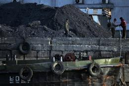 Sản lượng than của Trung Quốc tiếp tục tăng