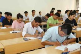 Hơn 700.000 học sinh Nghệ An trở lại trường học sau bão