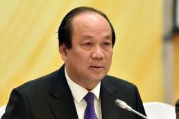 Bộ trưởng Mai Tiến Dũng: Vinatex cần cổ phần hóa, thoái vốn sâu