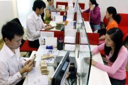 Sở giao dịch Ngân hàng Nhà nước điều chỉnh tăng giá USD