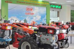 VEAM hợp tác sản xuất sản phẩm xuất khẩu