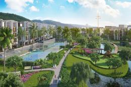 Ưu đãi lớn trong lễ ra mắt biệt thự nghỉ dưỡng Sun Premier Village Ha Long Bay