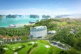 FLC Grand Hotel Hạ Long cam kết lợi nhuận cao nhất Việt Nam