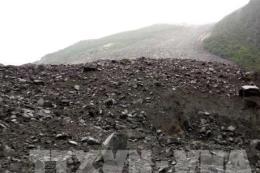 Trung Quốc nâng cảnh báo về thảm họa địa chất
