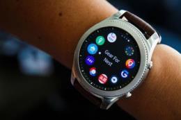 Samsung giành vị trí thứ 2 trên thị trường thiết bị đeo tay thông minh toàn cầu