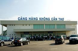Đường bay thẳng Cần Thơ – Bangkok (Thái Lan) đi vào hoạt động