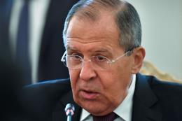 Nga cảnh báo Mỹ thận trọng với kịch bản tái diễn tấn công vũ khí hóa học tại Syria