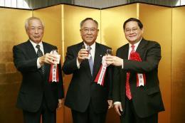 Nhật Bản: Chỉ số lòng tin doanh nghiệp cao nhất trong ba năm qua