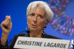 IMF: G20 cần ngăn chặn rủi ro với đà tăng trưởng của kinh tế toàn cầu