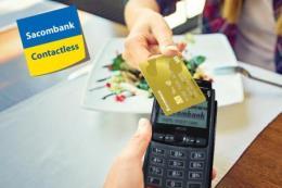 Sacombank Contactless: Công nghệ thanh toán không tiếp xúc có gì đặc biệt?