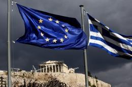 Kinh tế Hy Lạp đã khả quan hơn