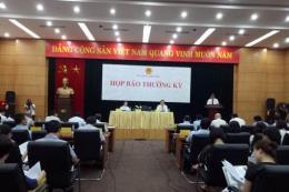 Hiện chưa có kết luận về hình thức kỷ luật đối với Thứ trưởng Hồ Thị Kim Thoa